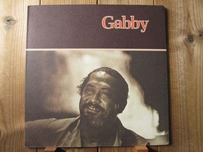 Gabby Pahinui Gabby