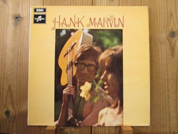 画像1: Hank Marvin / Hank Marvin (1)