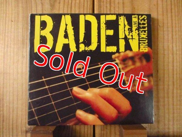 画像1: Baden Powell / Live A Bruxelles (1)