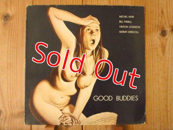 画像1: Bill Frisell / Good Buddies (1)