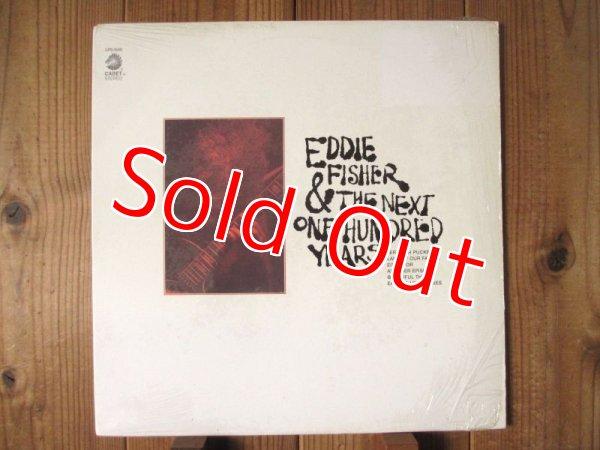 画像1: Eddie Fisher / Eddie Fisher & The Next One Hundred Years (1)