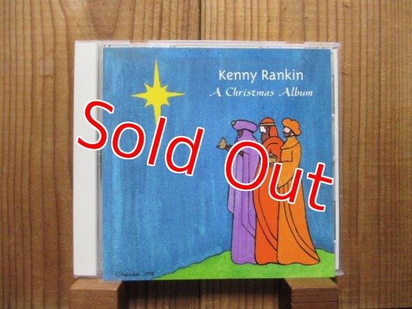 画像1: Kenny Rankin / A Christmas Album (1)