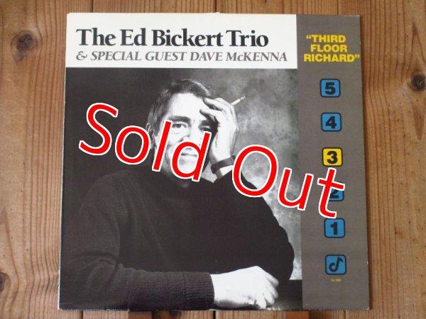 画像1: Ed Bickert Trio / Third Floor Richard (1)