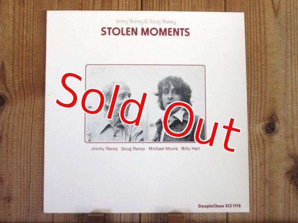 画像1: Jimmy Raney & Doug Raney / Stolen Moments (1)