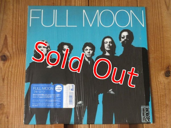 画像1: Full Moon / Full Moon (1)