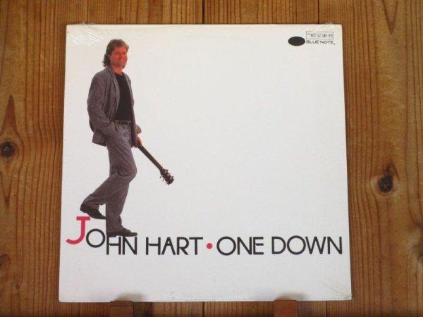 画像1: デッドストック未開封品が入荷!■John Hart / One Down (1)