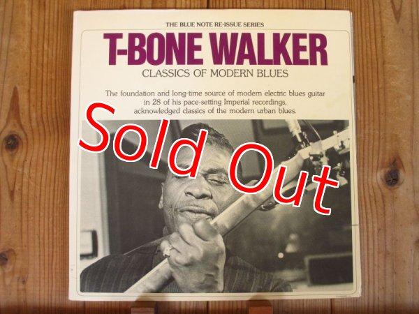 画像1: T-Bone Walker / Classics Of Modern Blues (1)