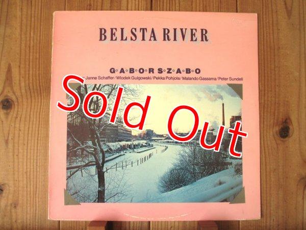 画像1: Gabor Szabo / Belsta River (1)