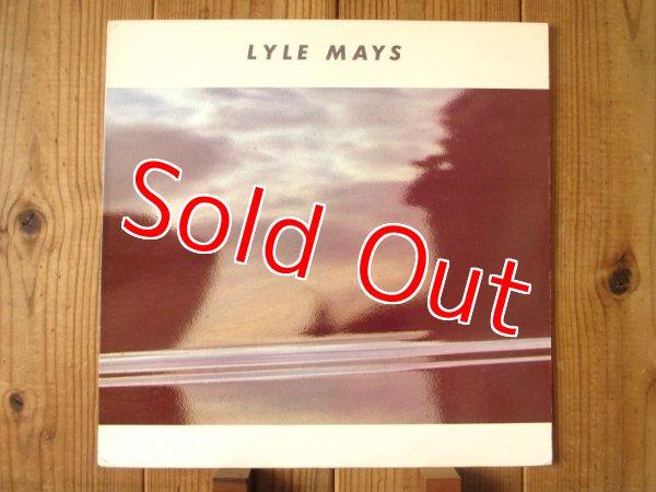 画像1: Lyle Mays / Lyle Mays (1)