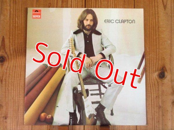 画像1: Eric Clapton / Eric Clapton (1)