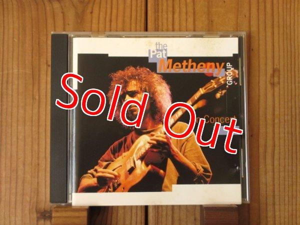 画像1: The Pat Metheny Group / In Concert (1)