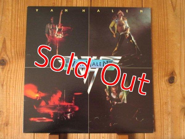 画像1: Van Halen / Van Halen (1)