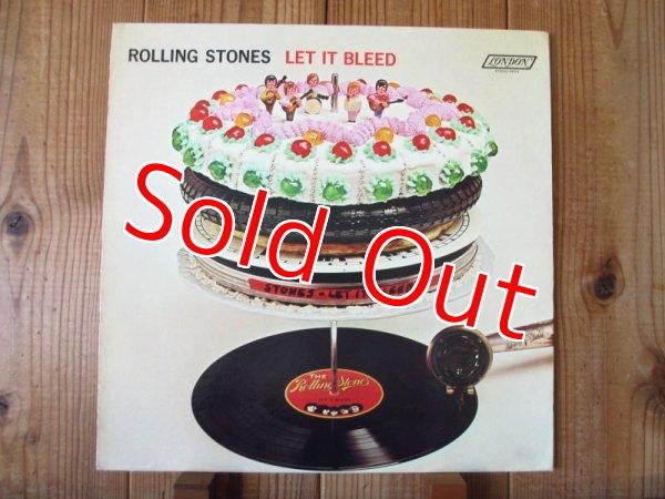 画像1: Rolling Stones / Let It Bleed (1)