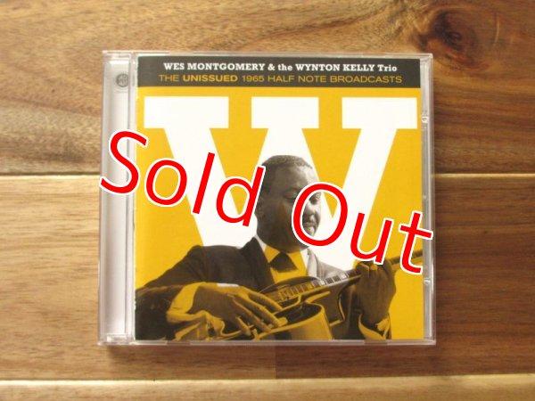 画像1: 未発表音源!■Wes Montgomery / The Unissued 1965 Half Note Broadcasts (1)