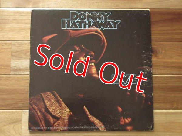 画像1: Donny Hathaway / Live (1)