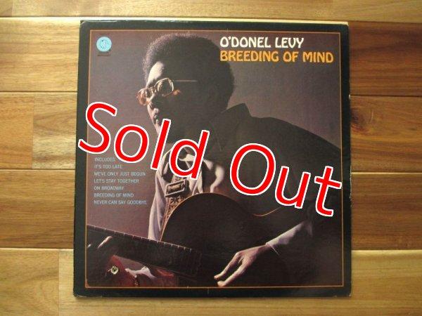 画像1: O'Donel Levy / Breeding Of Mind (1)