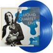 画像2: あのスティーブルカサーをして「世界で五本の指に入る」と賞賛するマイケルランドウの2020年作がアナログ盤で入荷!■Michael Landau / Liquid Quartet Live (2)