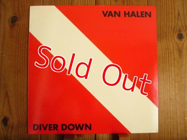 画像1: Van Halen / Diver Down (1)