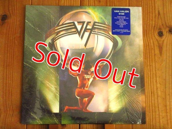 画像1: Van Halen / 5150 (1)