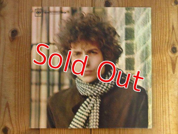 画像1: Bob Dylan / Blonde On Blonde (1)