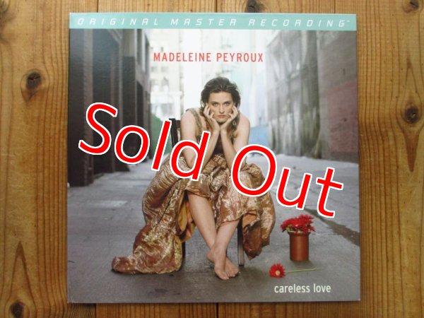 画像1: Madeleine Peyroux / Careless Love (1)
