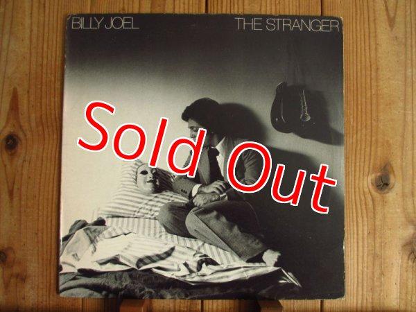 画像1: Billy Joel / The Stranger (1)