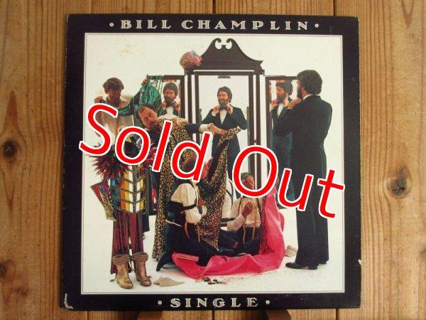 画像1: Bill Champlin / Single  (1)