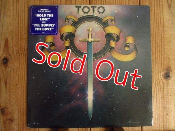 画像1: Toto / Toto (1)