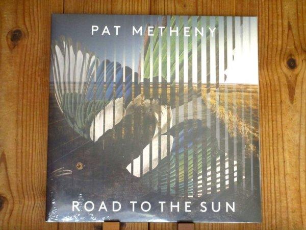 画像1: パットメセニーの作曲家として可能性を探求した2021年作2枚組アナログ盤が入荷!■Pat Metheny / Road to the Sun (1)