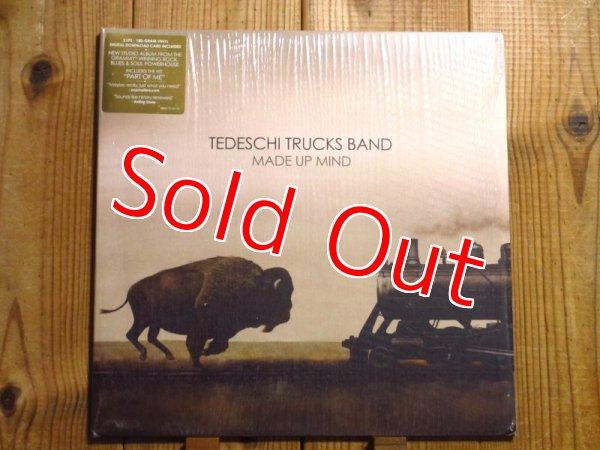 画像1: Tedeschi Trucks Band / Made Up Mind (1)
