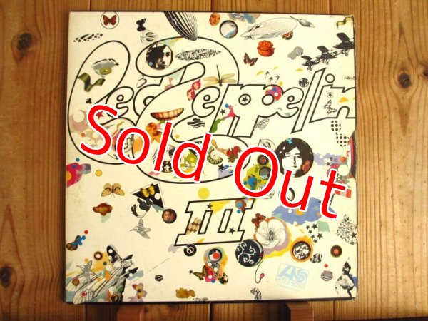画像1: Led Zeppelin / Led Zeppelin III (1)