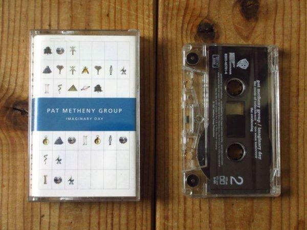 画像1: Pat Metheny Group / Imaginary Day (1)