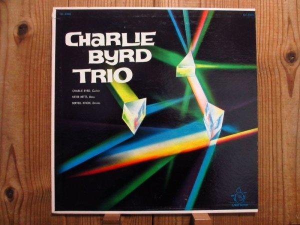 画像1: Charlie Byrd Trio / Jazz At The Showboat Volume 3 (1)