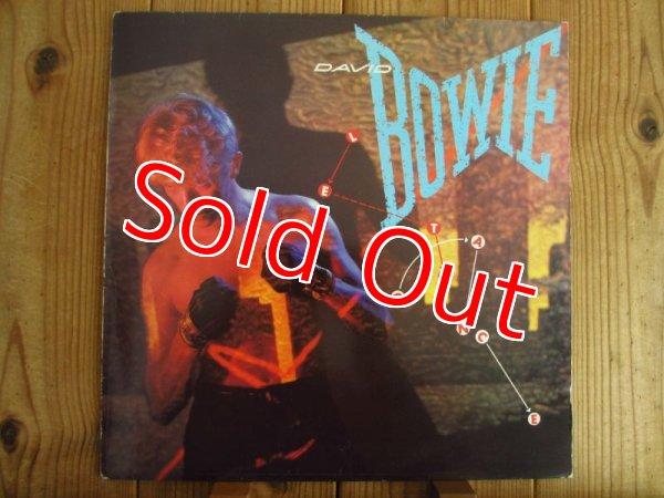 画像1: David Bowie / Let's Dance (1)