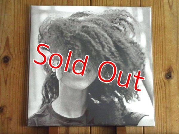 画像1: UKネオソウル女性SSW兼ギタリストのリアンラハヴァスの2020年作がアナログ盤で入荷!■Lianne La Havas / Lianne La Havas (1)