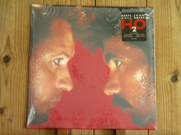 画像1: Daryl Hall & John Oates / H2O (1)