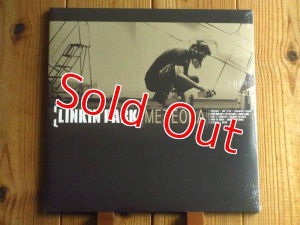 画像1: 21世紀で最も売れたバンド、リンキンパークの最高傑作が未開封アナログ盤で入荷!■Linkin Park / Meteora (1)