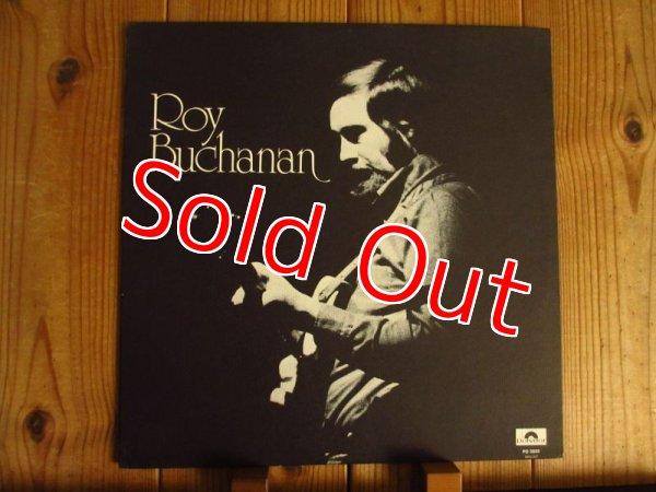 画像1: Roy Buchanan / Roy Buchanan (1)