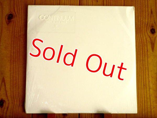 画像1: 未開封デッドストック!ジョンメイヤーの最高傑作がアナログ盤で入荷!■John Mayer / Continuum (1)