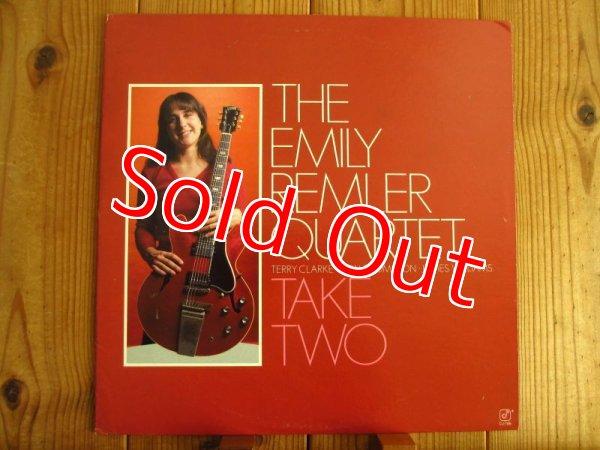 画像1: The Emily Remler Quartet / Take Two (1)