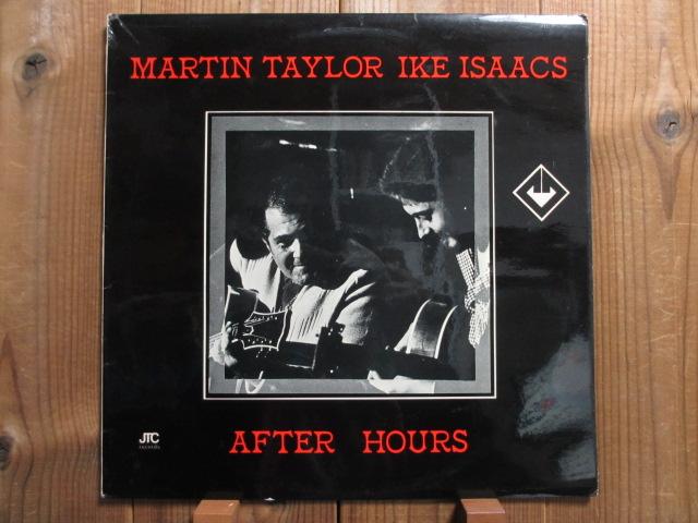 Martin Taylor & Ike Isaacs / A...