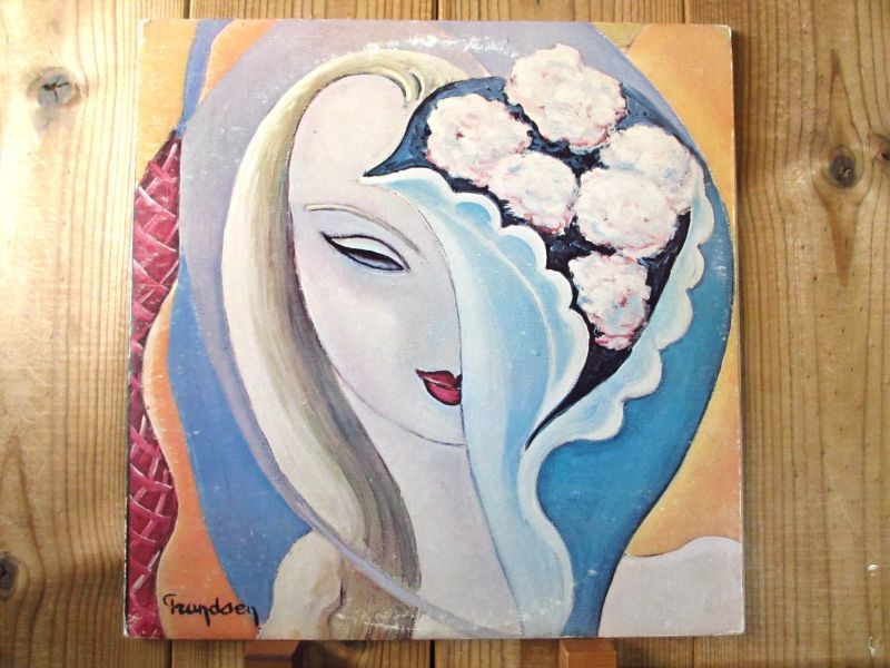 Derek And The Dominos / Layla ...